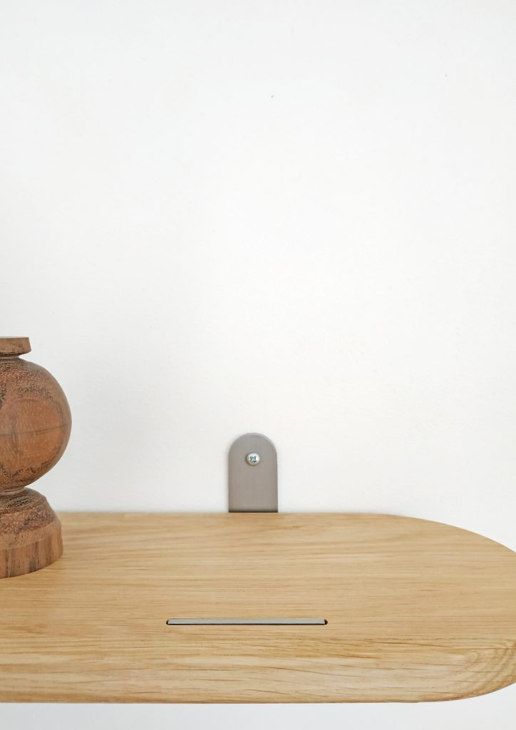 Barbora Adamonyte-Keidune Industrial Design Ponto Shelf 2