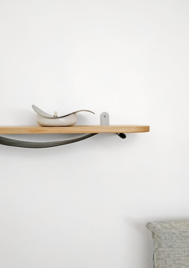 Barbora Adamonyte-Keidune Industrial Design Ponto Shelf 3