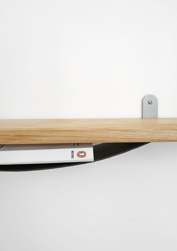 Barbora Adamonyte-Keidune Industrial Design Ponto Shelf 4
